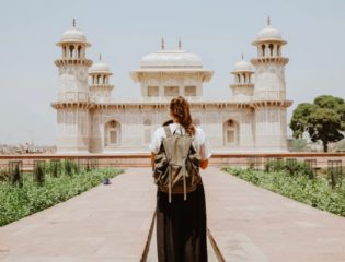 Key principles for solo traveling