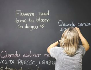 Is it possible to learn a new language as an adult?