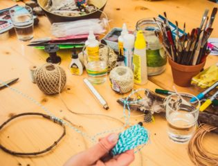 DIY things that you can make at home